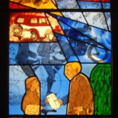 Godiva window 6 of 8